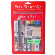 Artbox Artists Sketch Set